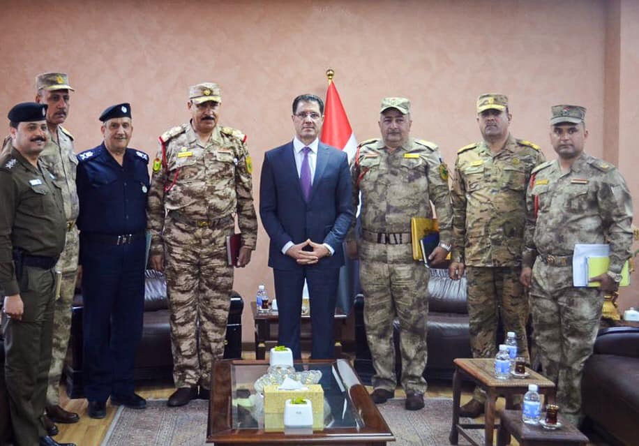 The Minister of Planning discusses with the commander of the border forces the support and development of Iraqi border control mechanisms 1551887364002b73034b74376fcad1000b8914cb1d--D44C20E3-F1D0-4B00-BD3C-6D61371311FE