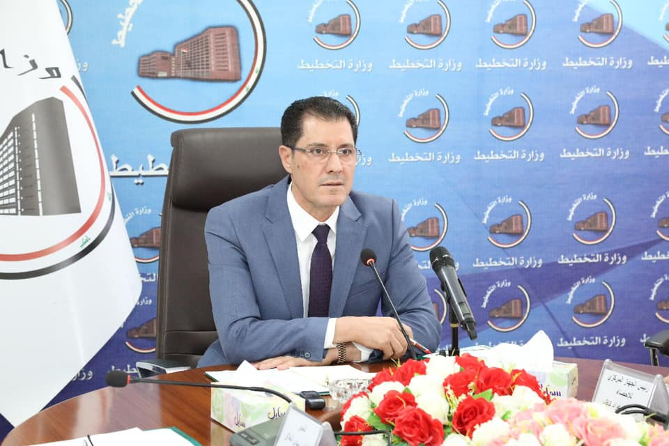 The Minister of Planning: We succeeded in resolving the fate of more than 4 thousand projects were parked during the first hundred days of the life of the government 1562695284cdc5bc08aa25af10090beeed47fcab02--61135817_2572229376337270_8312587031616159744_n