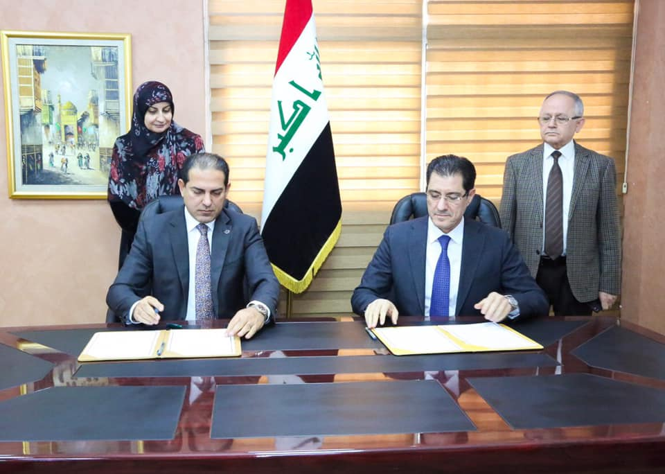 The Minister of Planning signs a joint cooperation memorandum with the Arab Union for Arbitration in the field of settling economic and investment disputes 15803159532dc375645c2e038055491de3f256c460--%D8%A7%D9%84%D8%AA%D8%AD%D9%83%D9%8A%D9%85