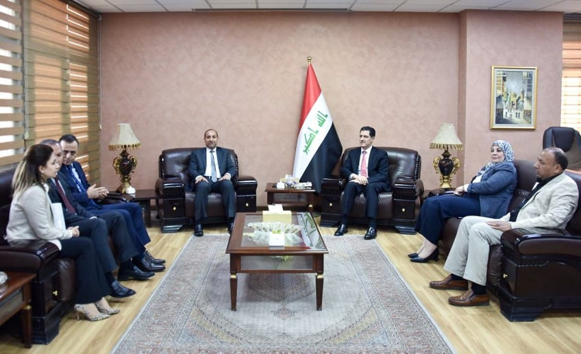 The Minister of Planning directs to provide the necessary working conditions to establish a general hospital in the Al-Zawra (Laboratories) District in Baghdad and to improve the reality of its municipal services 1582059075d3797ac49f7122a3c05470659843cf50--%D9%85%D8%B3%D8%AA%D8%B4%D9%81%D9%89_%D8%A7%D9%84%D9%85%D8%B9%D8%A7%D9%85%D9%84
