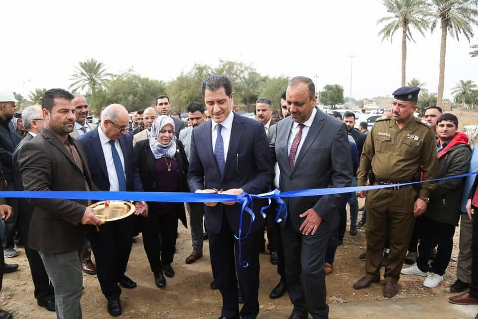 The Minister of Planning inspects the service situation in Najaf and opens a center for drinking water and another to treat tuberculosis in the governorate 15821723580c782b4374c583637ad5c69e403d3278--%D8%B2%D9%8A%D8%A7%D8%B1%D8%A9_%D8%A7%D9%84%D9%86%D8%AC%D9%81