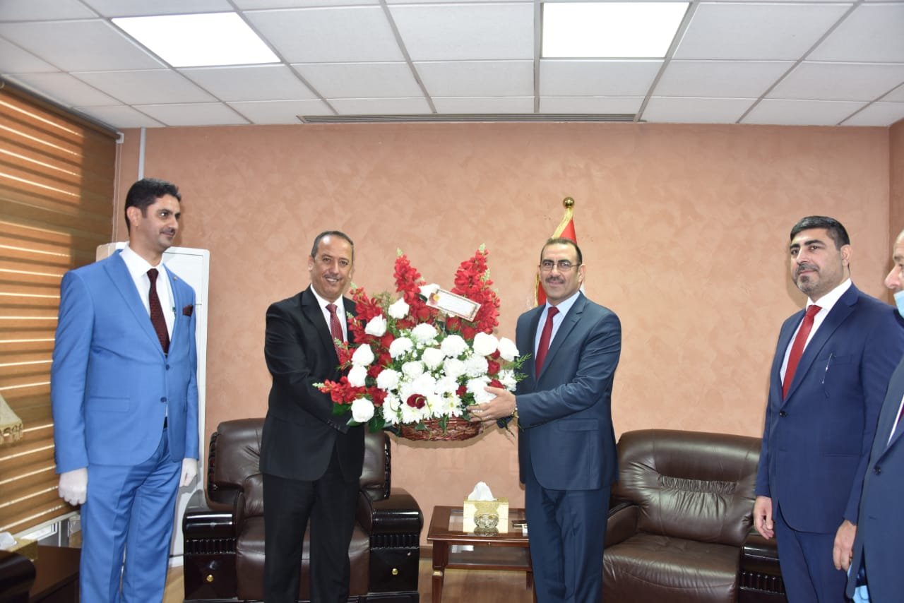 During his meeting with the President of Anbar University and his accompanying delegation .. Minister of Planning: Iraqi universities play an important role in supporting development, and they have distinguished scientific competencies 158999880762d22a993869e19cd9264c8ee8d3e4ae--%D8%AC%D8%A7%D9%85%D8%B9%D8%A9_%D8%A7%D9%84%D8%A7%D9%86%D8%A8%D8%A7%D8%B1