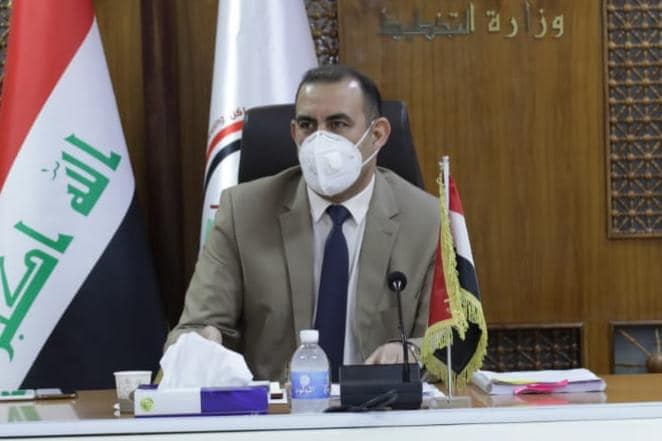 During his chairmanship of the Diwaniyah Command Committee (45) .. the Minister of Planning announces an exceptional plan to accelerate the completion of the discontinued hospital projects in some governorates 15938944807ea2df51e14580762b2d7dd44df1dc8c--%D8%A7%D9%84%D8%A7%D9%85%D8%B1_%D8%A7%D9%84%D8%AF%D9%8A%D9%88%D8%A7%D9%86%D9%8A
