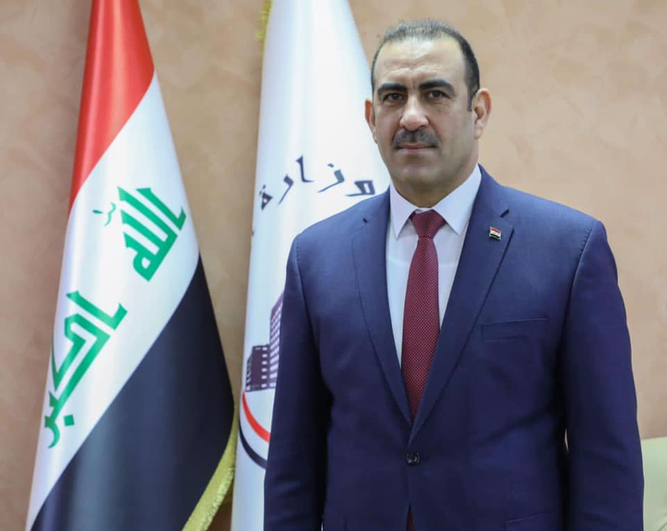 The Minister of Planning congratulates the security forces and the Iraqi people on the third anniversary of the victory over ISIS 1607624474e60f3ecfedf3e7110214d5a62792a033--%D8%AF%D8%A7%D8%B9%D8%B4