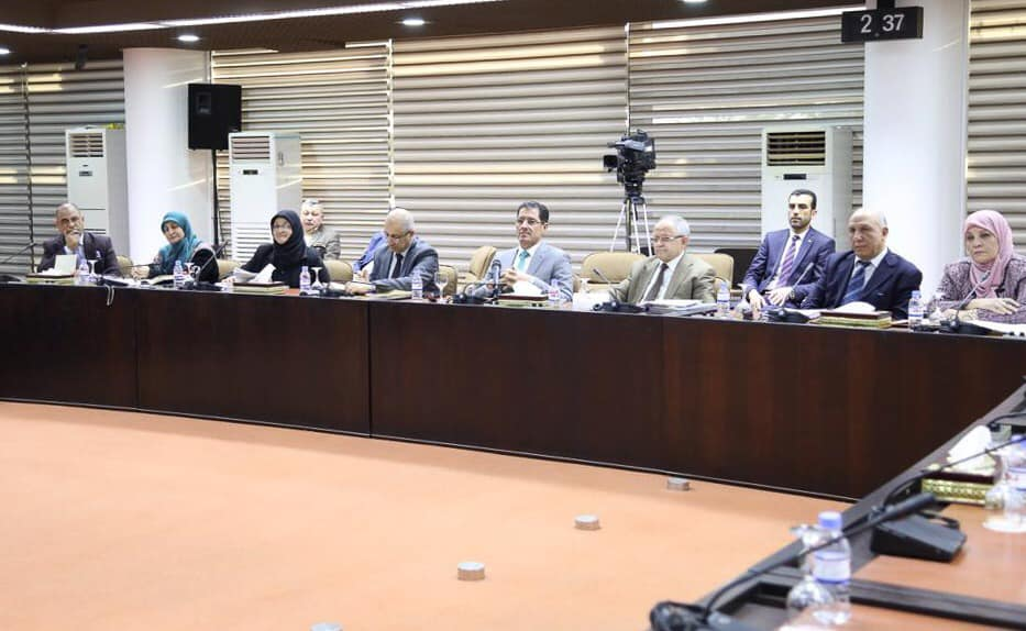 Minister of Planning chairs the first meeting of the Joint Executive Committee for Recovery, Reconstruction and Development in Iraq 15525402386482d5e6b5186e4b99cf8a16c683dacf--%D8%A7%D9%84%D8%AE%D8%B7%D8%A9_%D8%A7%D9%84%D8%AE%D9%85%D8%B3%D9%8A%D8%A9