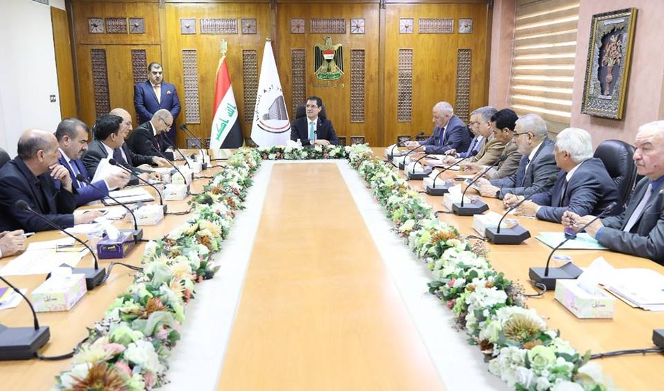 During his chairing a meeting of the crisis cell in the province of Nineveh .. Minister of Planning announces the allocation of 626 billion dinars to restore stability and reconstruction in the province 15555657804f43afc4610aa064516b143bed3ecbb2--%D9%85%D8%AD%D8%A7%D9%81%D8%B8%D8%A9_%D9%86%D9%8A%D9%86%D9%88%D9%89