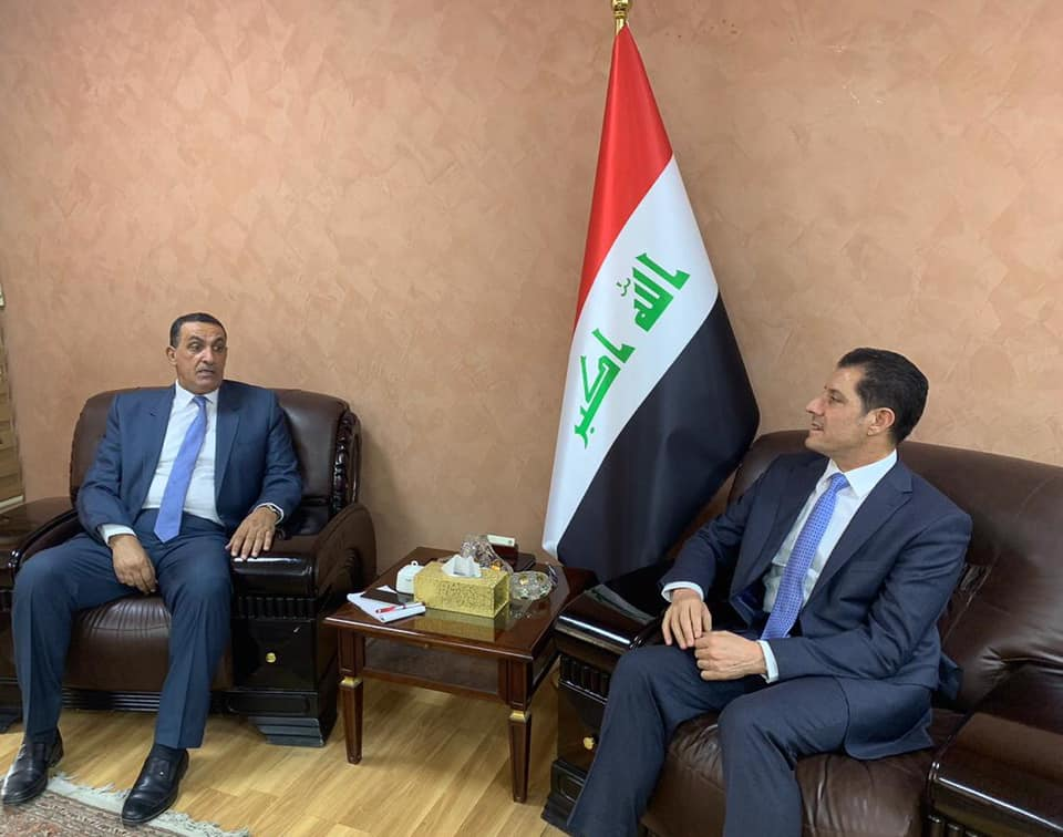 Minister of Planning discusses with the Governor of Kirkuk ways to strengthen the service reality in the province 1558930464d1b124395ec0441b17344386b94d3c0a--%D9%85%D8%AD%D8%A7%D9%81%D8%B8_%D9%83%D8%B1%D9%83%D9%88%D9%83