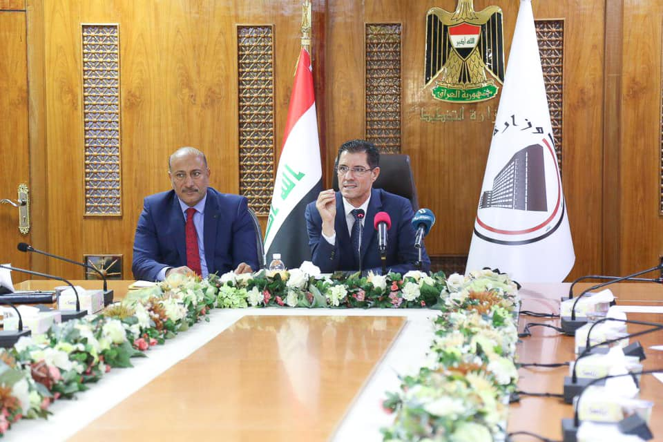 Announcing the allocation of more than 20 billion dinars to improve the reality of service and education .. Minister of Planning is looking to strengthen the reality of services in the province of Karbala with its local government 1563913992a55a07befedf711d894e4f9cb6077978--%D8%AA%D8%AE%D8%B5%D9%8A%D8%B5%D8%A7%D8%AA_%D9%85%D8%AD%D8%A7%D9%81%D8%B8%D8%A9_%D9%83%D8%B1%D8%A8%D9%84%D8%A7%D8%A1