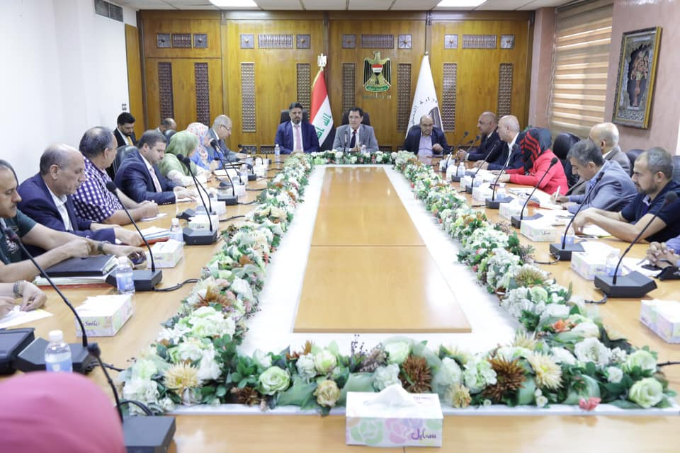 Announcing the addition of 170 billion dinars to the budget of the province of Baghdad .. Minister of Planning chaired an expanded meeting with the local government of Baghdad to overcome all the challenges of completing service projects 15652834848ccebaf9aa7581bf9bed8f5cdb3d0e47--%D8%AD%D9%83%D9%88%D9%85%D8%A9_%D8%A8%D8%BA%D8%AF%D8%A7%D8%AF_%D9%85%D8%AD%D9%84%D9%8A%D8%A9