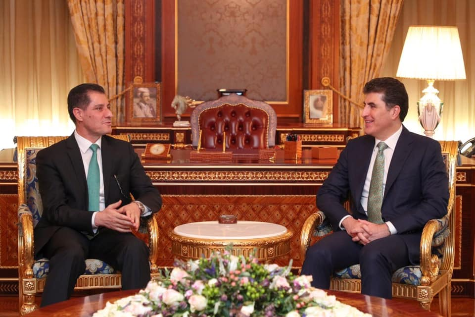 "Minister of Finance reveals the ""in-depth"" talks between Erbil and Baghdad next week on the oil of the region 1568467416ebed37a92dda8f1486e41e644676202b--%D9%86%D9%8A%D8%AC%D8%B1%D9%81%D8%A7%D9%86"