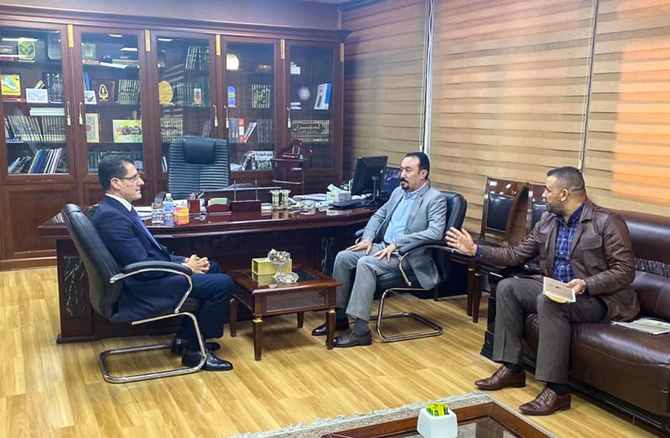 The Minister of Planning discusses the efforts to rebuild the affected areas in Kirkuk Governorate with MP Khaled Al-Mufriji 15766054328411ff4950a0a20fd8d20a89ab897599--%D9%85%D8%AD%D8%A7%D9%81%D8%B8%D8%A9_%D9%83%D8%B1%D9%83%D9%88%D9%83