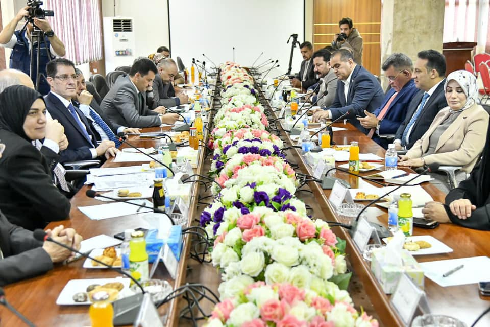 The Minister of Planning chairs an expanded meeting to discuss mechanisms to improve service reality in the province of Baghdad in the presence of the relevant authorities in the House of Representatives and the central and local governments 1576845991aad556656b7bce0cb569e718bc34ce41--%D9%88%D8%A7%D9%82%D8%B9_%D8%AE%D8%AF%D9%85%D9%8A_%D8%A8%D8%BA%D8%AF%D8%A7%D8%AF