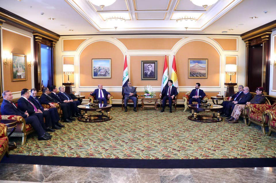 Minister of Planning: The unity of Iraq is the basis of sustainable development that we seek to achieve in all stages of the work of the public and private sectors 1578773841fd29b3f4f34663d813150d1148e3f75b--%D9%83%D9%88%D8%B1%D8%AF%D8%B3%D8%AA%D8%A7%D9%86