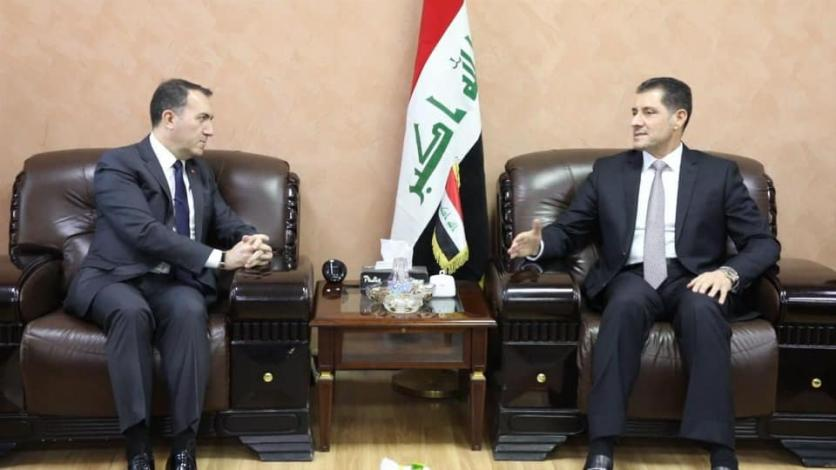 Planning Minister discuss with the Turkish joint cooperation between the two countries, the ambassador stressed Iraq's keenness on developing bilateral relations 1547064866e0dd7e76a0bef2879d3983968e9c809e--%D8%A7%D9%84%D8%B3%D9%81%D9%8A%D8%B1_%D8%A7%D9%84%D8%AA%D8%B1%D9%83%D9%8A