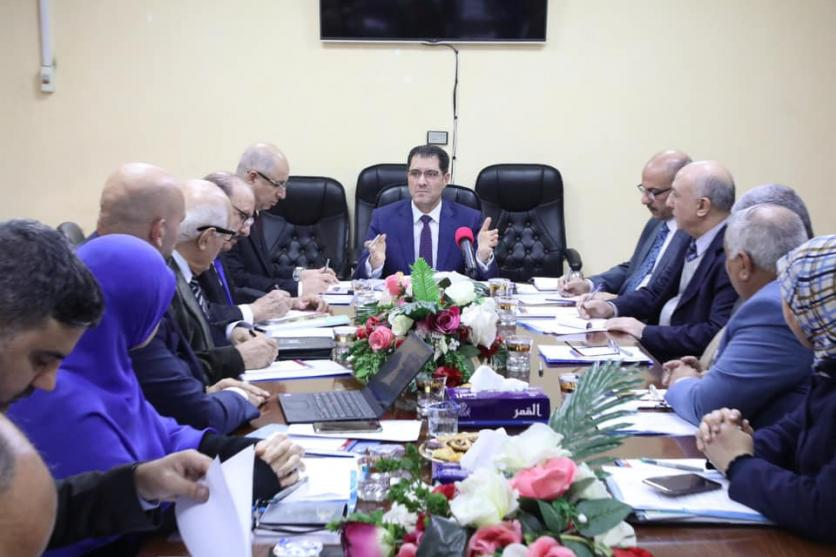 Minister of Planning chairs the meeting of the technical committee for the strategy of private sector development 2030 154749273386f87bf346ebe94199d153d68589d1ed--%D8%A7%D9%84%D9%82%D8%B7%D8%A7%D8%B9_%D8%A7%D9%84%D8%AE%D8%A7%D8%B5