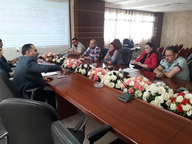 With the participation of a number of employees of the Ministry, the Central Statistical Organization holds a workshop on the net accumulation of ... 15639493334a994af99d204a877c6a2f0655ae516d--%D9%88%D8%B1%D8%B4%D8%A9_%D8%B3%D9%84%D8%B3%D9%84%D8%A9_%D8%B5%D8%A7%D9%81%D9%8A_%D8%A7%D9%84%D8%AA%D8%B1%D8%A7%D9%83%D9%85_%D8%A7%D9%84%D8%B1%D8%A7%D8%B3%D9%85%D8%A7%D9%84%D9%8A