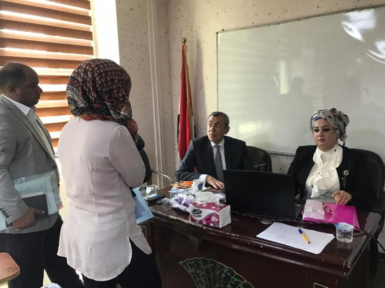 The Legal Department participates in the first meeting of the use of BIM technology in the Ministry of Commerce ... 1561362054b7c3a7d593fc613ffbf0a59bd176df86--64765108_2599597923600415_2369703460598710272_n