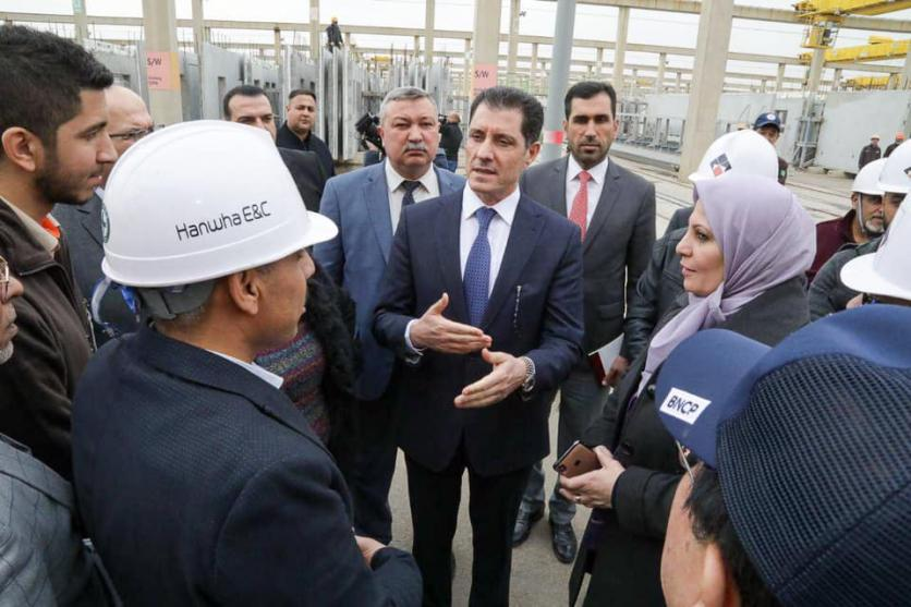 While inspecting the progress of work on Bismaya Residential Project .. Minister of Planning: In our vision to alleviate the housing crisis, we headed towards implementing residential complexes and integrated cities in an investment manner 15791540454314442ab6f7e7738fb9f7b4a168ed40--%D8%A8%D8%B3%D9%85%D8%A7%D9%8A%D8%A91