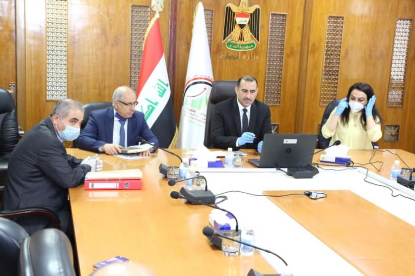 The Minister of Planning discusses with the German side mechanisms for strengthening administrative decentralization and maximizing financial resources in the governorates 159276001625f351f6fd00f58cae26bbb9360a014c--%D9%81%D8%AF%D9%8A%D9%88_%D9%85%D8%B9_%D8%A7%D9%84%D8%A7%D9%84%D9%85%D8%A7%D9%86