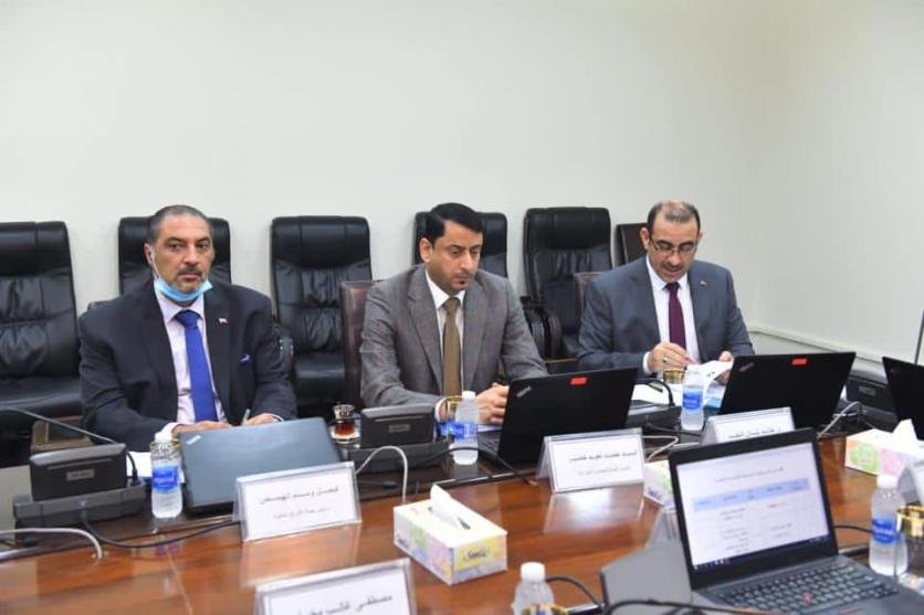 Minister of Planning: The priorities of investment projects will be according to the nature of the project, the percentage of completion and the economic feasibility 1606799116575db8bc7f0697b92b5505bd28650a20--%D8%A7%D9%84%D9%85%D8%B4%D8%A7%D8%B1%D9%8A%D8%B9_%D8%A7%D9%84%D8%A7%D8%B3%D8%AA%D8%AB%D9%85%D8%A7%D8%B1%D9%8A%D8%A9