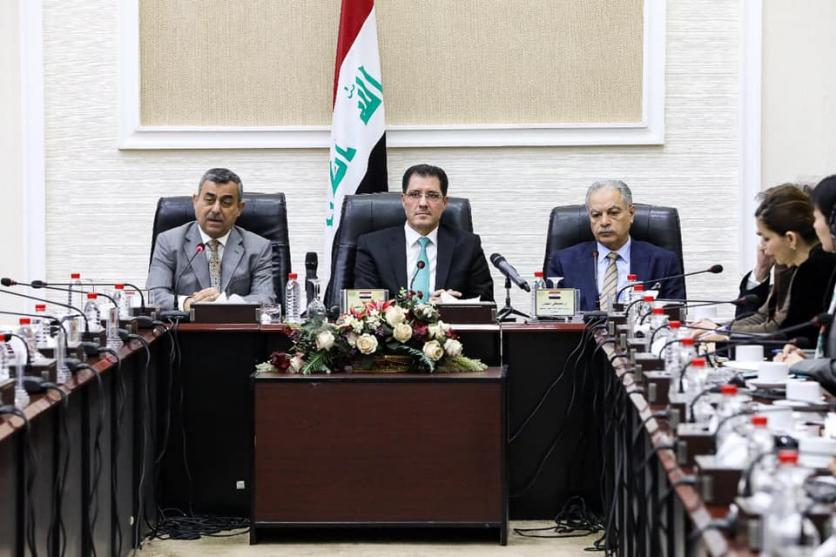 Minister of Planning chairs the first meeting of the Joint Executive Committee for Recovery, Reconstruction and Development in Iraq 155237101757f38c3a643b9e82affb5ef0f19bb9be--%D8%A7%D8%B7%D9%84%D8%A7%D9%82_%D9%85%D9%86%D8%B5%D8%A9