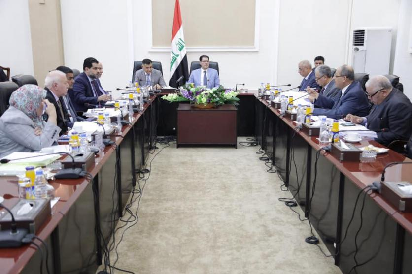 During his presidency of the meeting of the Ministerial Council for Social Services and Reconstruction .. Minister of Planning announces the exemption of construction companies from the condition of mechanisms when renewal and extinguish 95% of the amount 1566853604a36a35b4aa121103cd834f3fbd5f08ce--%D8%AE%D8%AF%D9%85%D8%A7%D8%AA_%D8%A7%D8%AC%D8%AA%D9%85%D8%A7%D8%B9%D9%8A%D8%A9