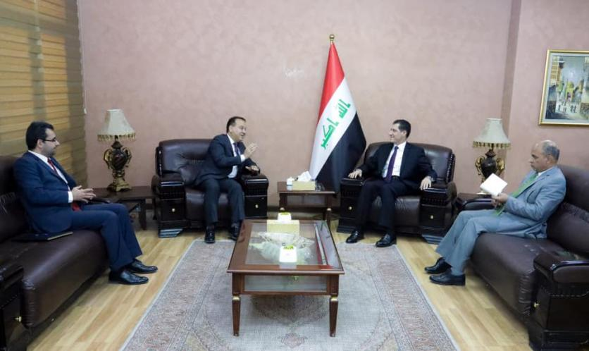 Minister of Planning discusses with Lebanese Ambassador ways of enhancing joint relations 156890589712e2f643291b630191eab5b7c7e61d52--%D8%B3%D9%81%D9%8A%D8%B1_%D9%84%D8%A8%D9%86%D8%A7%D9%86