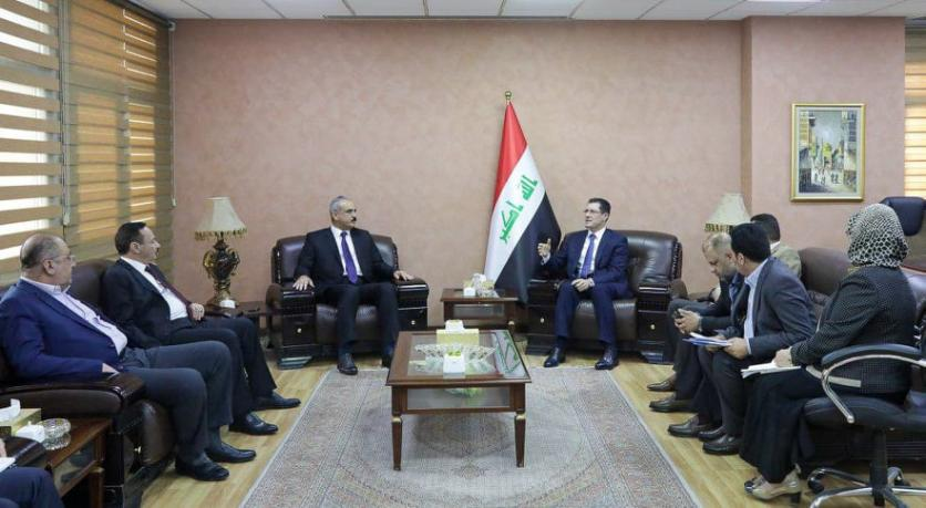 The Minister of Planning discusses ways to enhance the efforts to rebuild and stabilize Nineveh Governorate with its local government 1576604976d70d71d163a08a37f7113a582bfabdd6--%D9%85%D8%AD%D8%A7%D9%81%D8%B8%D8%A9_%D9%86%D9%8A%D9%86%D9%88%D9%89