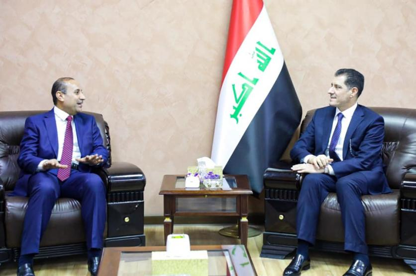 The Minister of Planning discusses ways to improve the service reality in the districts and districts of Baghdad Governorate 15784127419a1dbeb610888469e5ed0b5fb67b7d04--%D8%B9%D8%B7%D9%88%D8%A7%D9%86_%D8%A7%D9%84%D8%B9%D8%B7%D9%88%D8%A7%D9%86%D9%8A