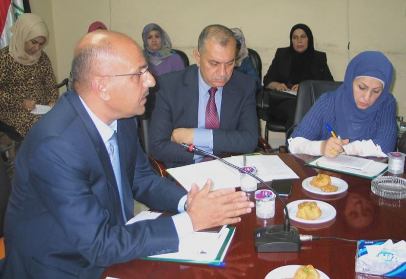 Central Statistical Organization holds a meeting of members of the Committee for the development of statistics in all ministries ... 1563271748e79c89e2ab3961601a22e4e8743bc795--%D8%AA%D8%B7%D9%88%D9%8A%D8%B1_%D8%A7%D9%84%D8%A7%D8%AD%D8%B5%D8%A7%D8%A1%D8%A7%D8%AA