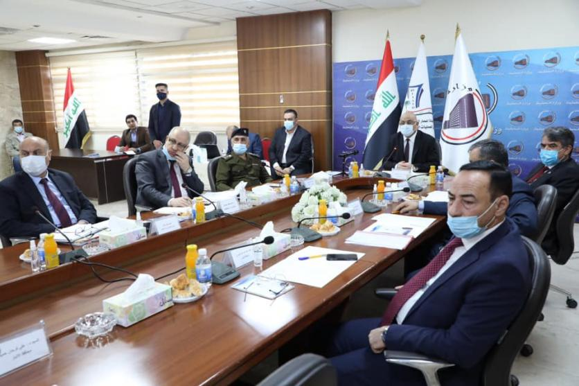 The Ministry of Planning participates in the meeting of the Board of Trustees of the Reconstruction Fund for the Affected Areas ... 1605673147d6cc39326826e4755d49f32f3ea4a381--%D8%A7%D8%B9%D8%A7%D8%AF%D8%A9_%D8%A7%D8%B9%D9%85%D8%A7%D8%B1