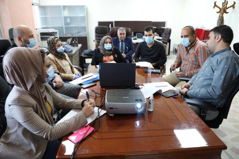The Ministry of Planning holds a virtual workshop to review the Social Fund for Development project in cooperation with ... 16057310445eef2358d5c91be6319883ec471bb3ca--%D9%88%D8%B1%D8%B4%D8%A9_%D8%B9%D9%85%D9%84_%D8%B5%D9%86%D8%AF%D9%88%D9%82